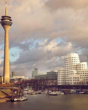 Mietbus in Düsseldorf gesucht?