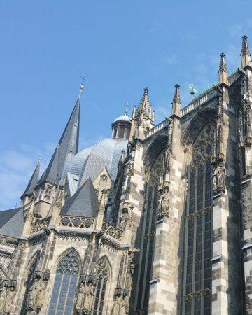 Mietbus in Aachen gesucht?