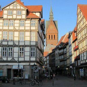 Alt-Stadt Hannover