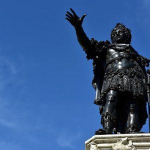 Kaiser-Augustus