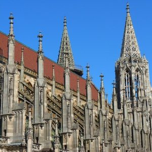 Ulmer-Münster