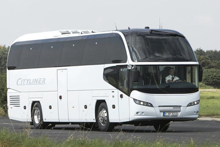 Bus-Cityliner