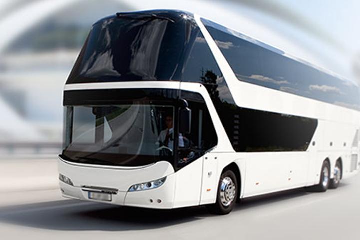 Reisebus-Standardklasse