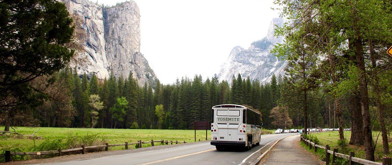 Kleinbus für 15 Personen mieten: Ausgewählte Busunternehmen